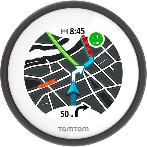 TomTom scooter-navigatie VIO Europa