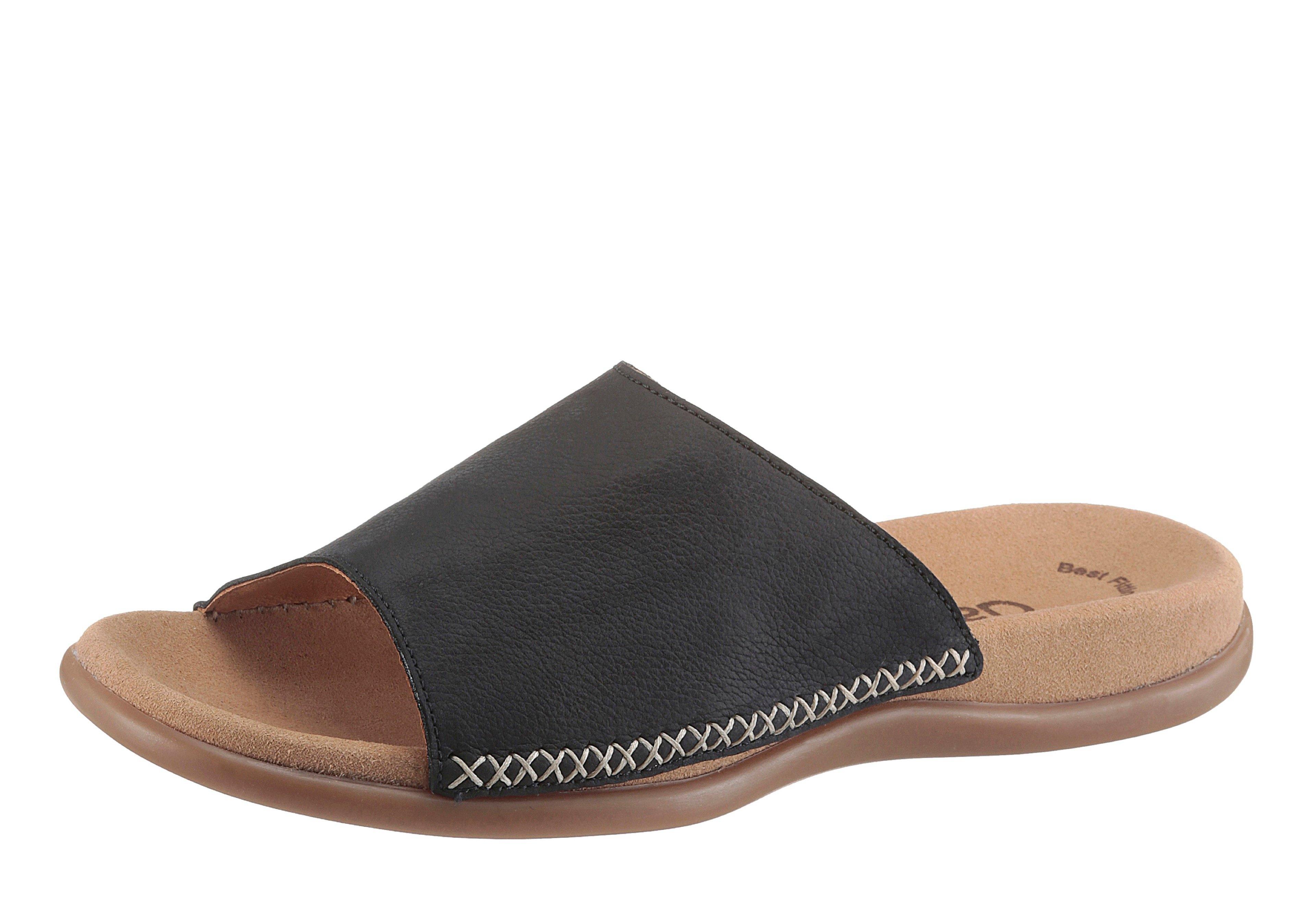 Gabor slippers in eenvoudig model in de webshop van OTTO kopen