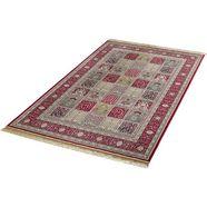 oosters vloerkleed, mint rugs, »precious«, geweven rood