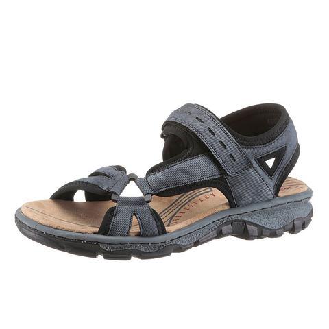 RIEKER sandalen