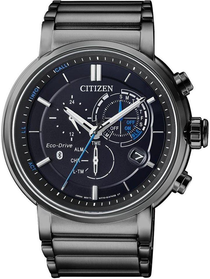CITIZEN chronograaf »Proximity BZ1006-82E«