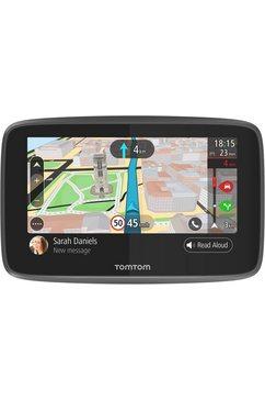 navigatiesysteem »GO 5200 World«