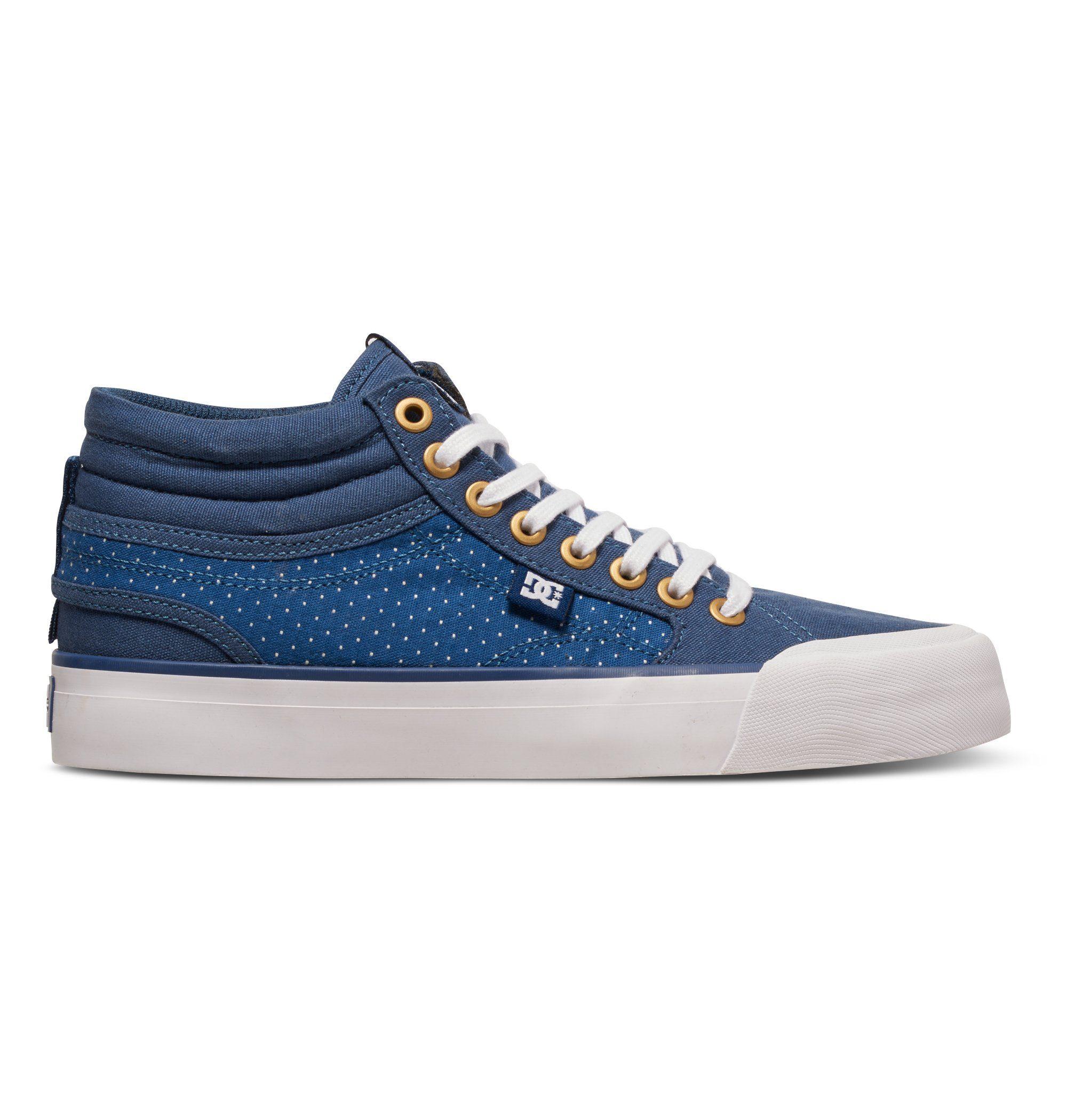 Bleu Chaussures Otto OJMDA0M4