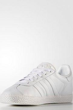 adidas originals sneakers gazelle wit