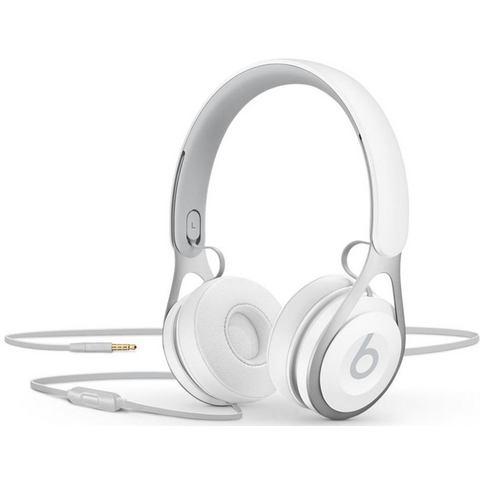 Beats Koptelefoon Kabel On Ear Headset Wit