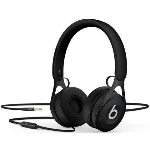 Beats Koptelefoon Kabel On Ear Headset Zwart