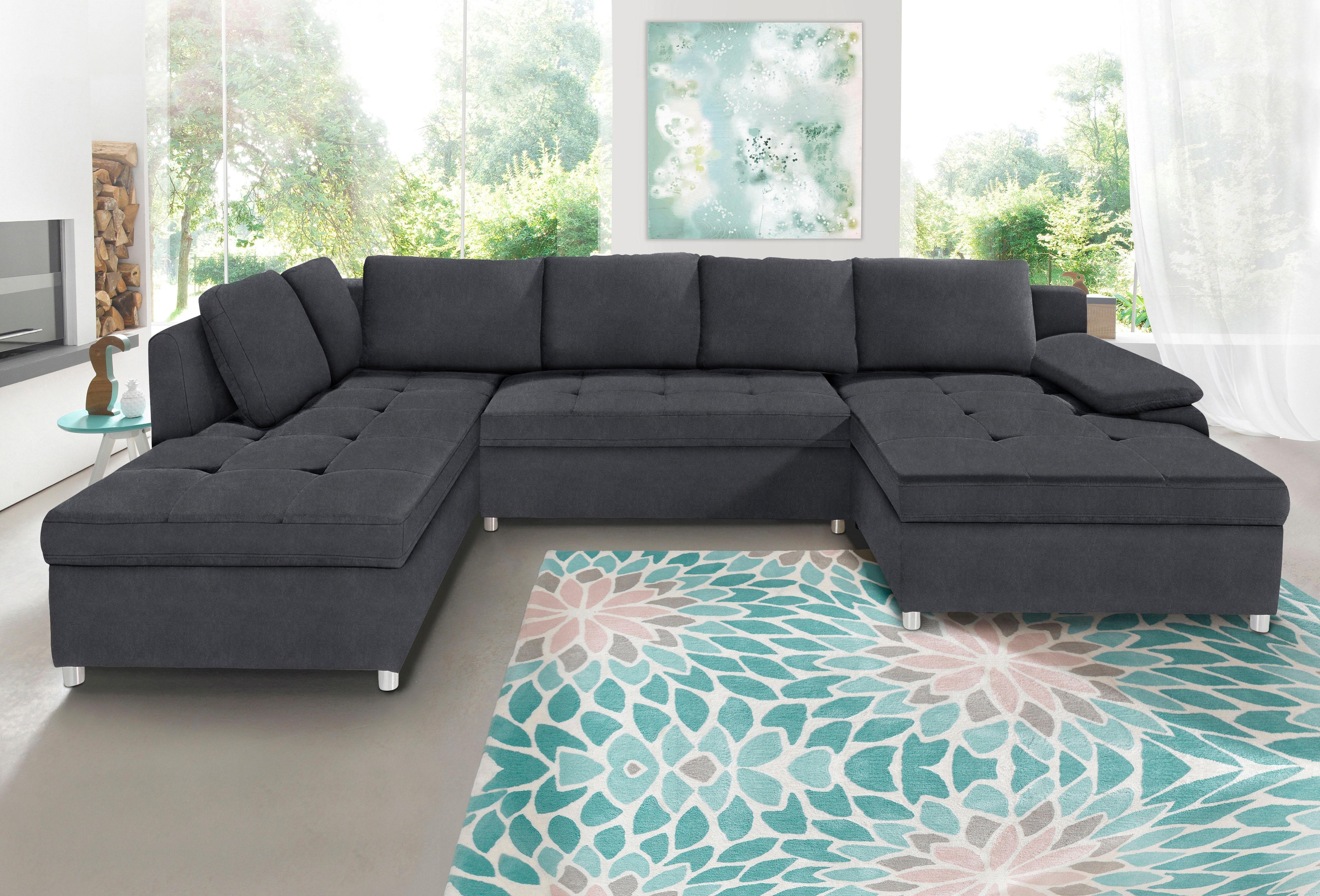 xxl zithoeken online kopen bekijk nu onze collectie otto. Black Bedroom Furniture Sets. Home Design Ideas