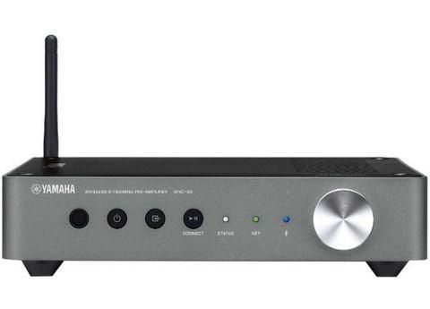 Yamaha WXC-50 D Titanium MusicCast Connect Pre-Amp