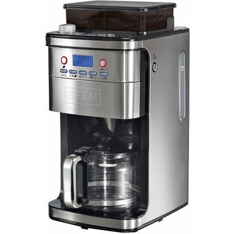 BEEM Koffiezetapparaat D2000.659 glazen kan