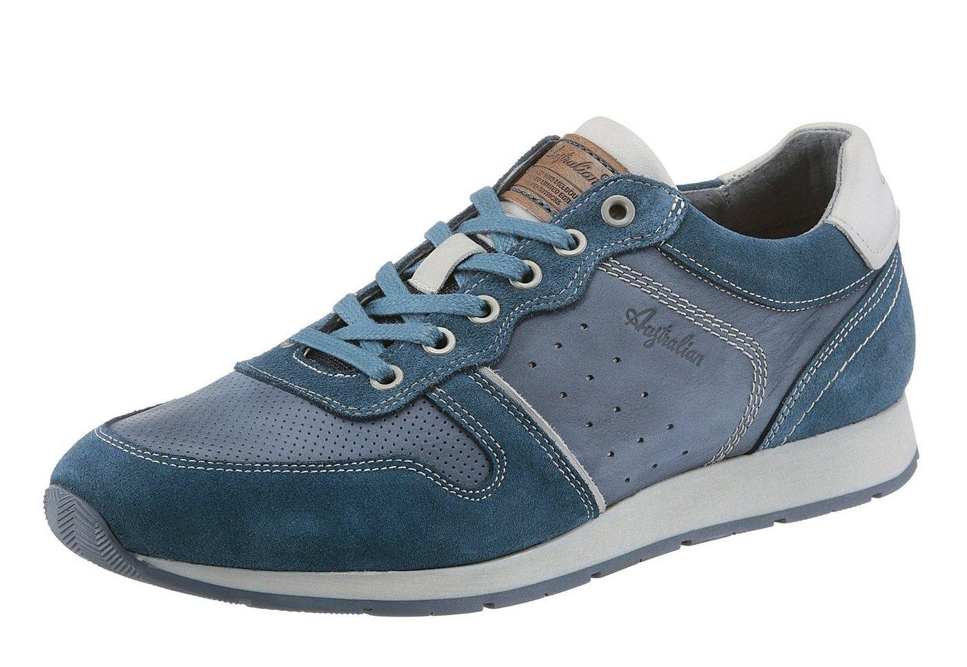 - NU 21% KORTING Australian sneakers Hampton