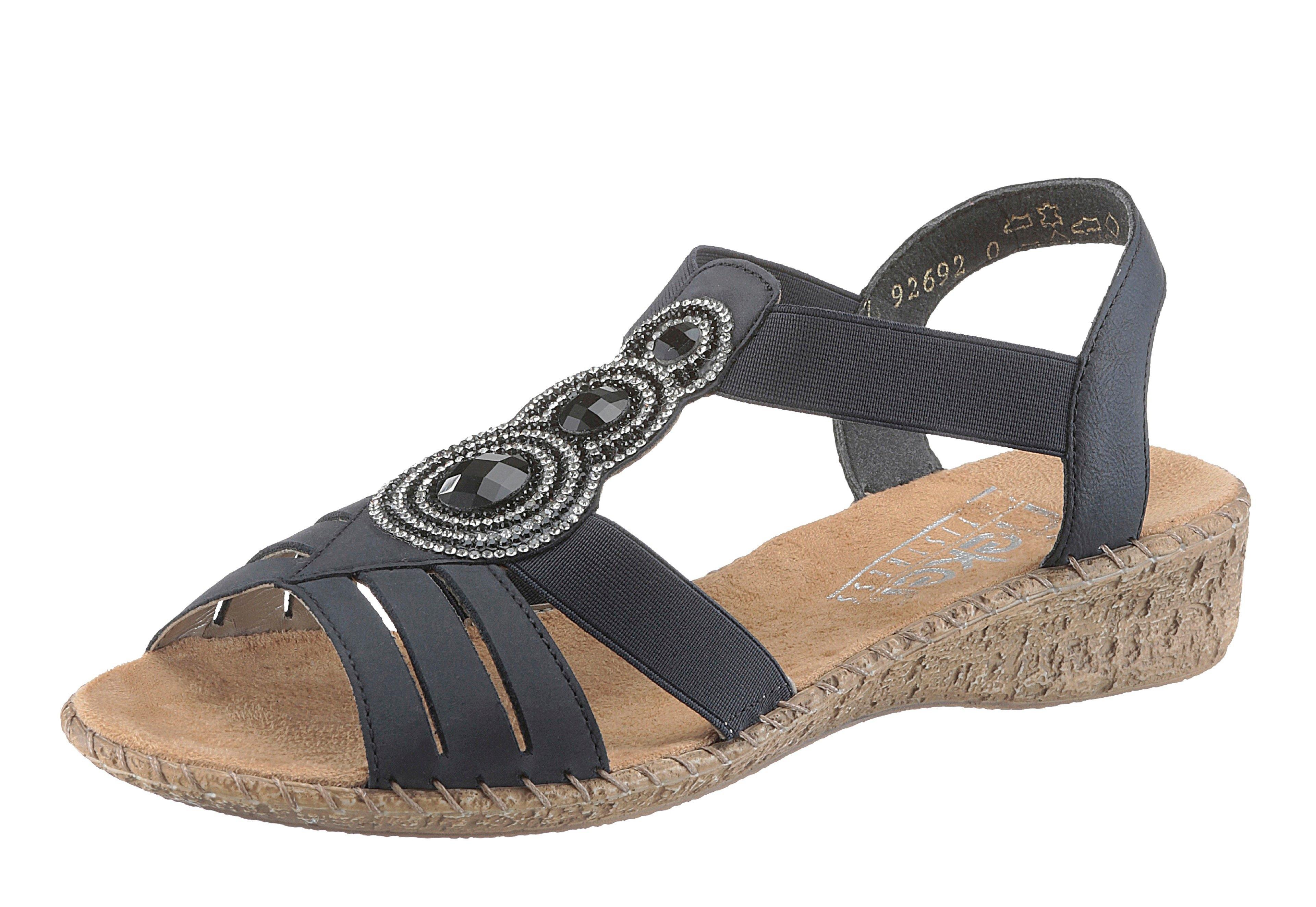 rieker sandalen bestel nu bij otto. Black Bedroom Furniture Sets. Home Design Ideas