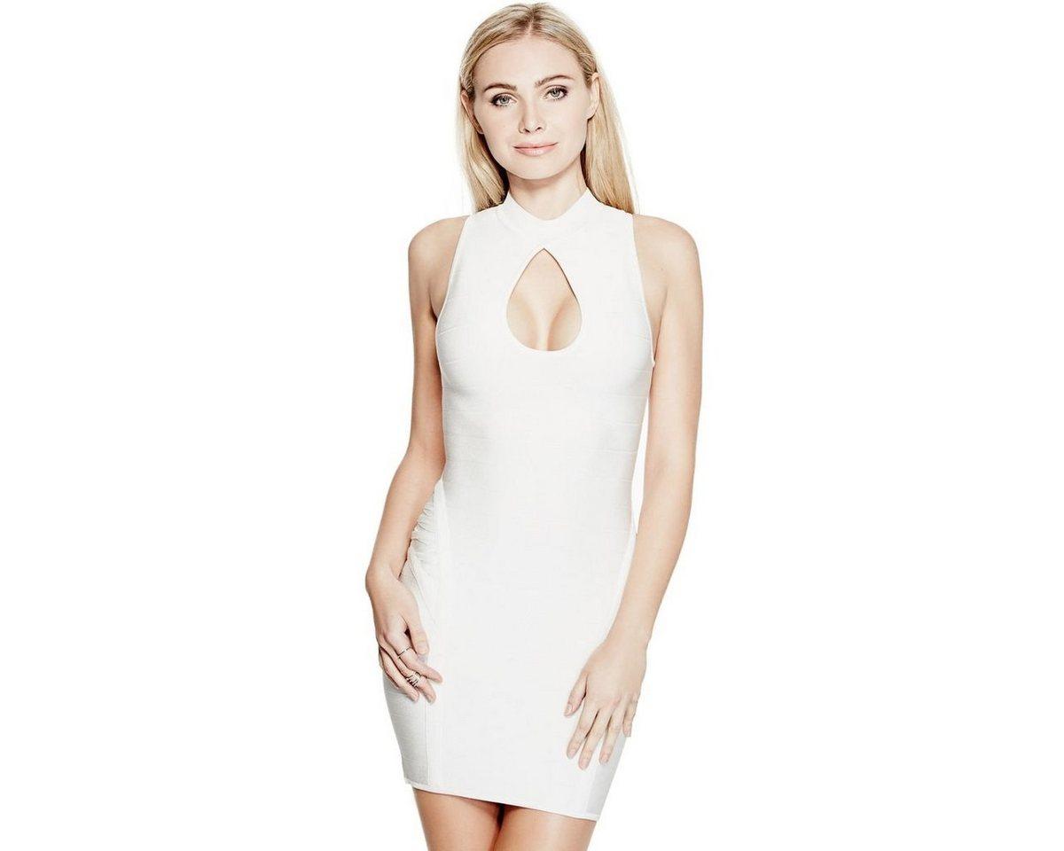 Guess jurk wit