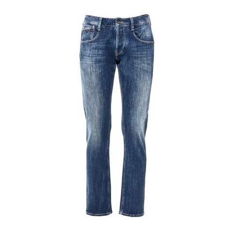 NU 20% KORTING: GUESS jeans bi-stretch slim