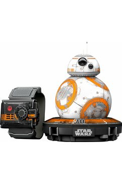 drone BB-8 Battleworn Droid en Force Band