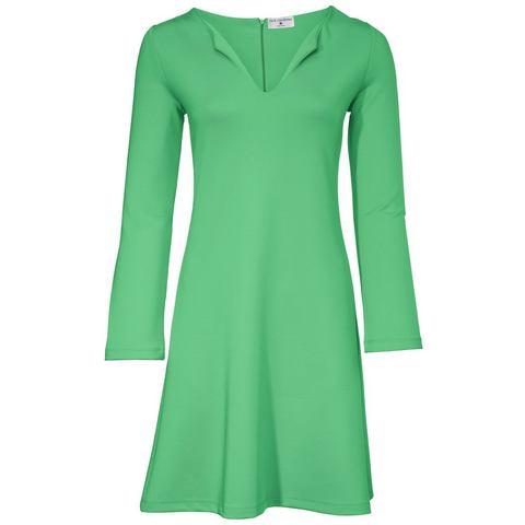 jerseyjurk groen