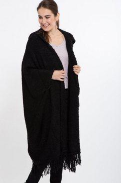 mexx cape zwart