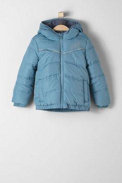 Multifunctionele winterjas voor jongens