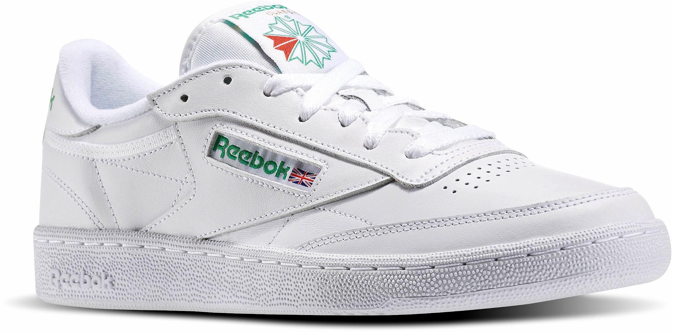Reebok Classic sneakers »Club C 85« bij OTTO online kopen