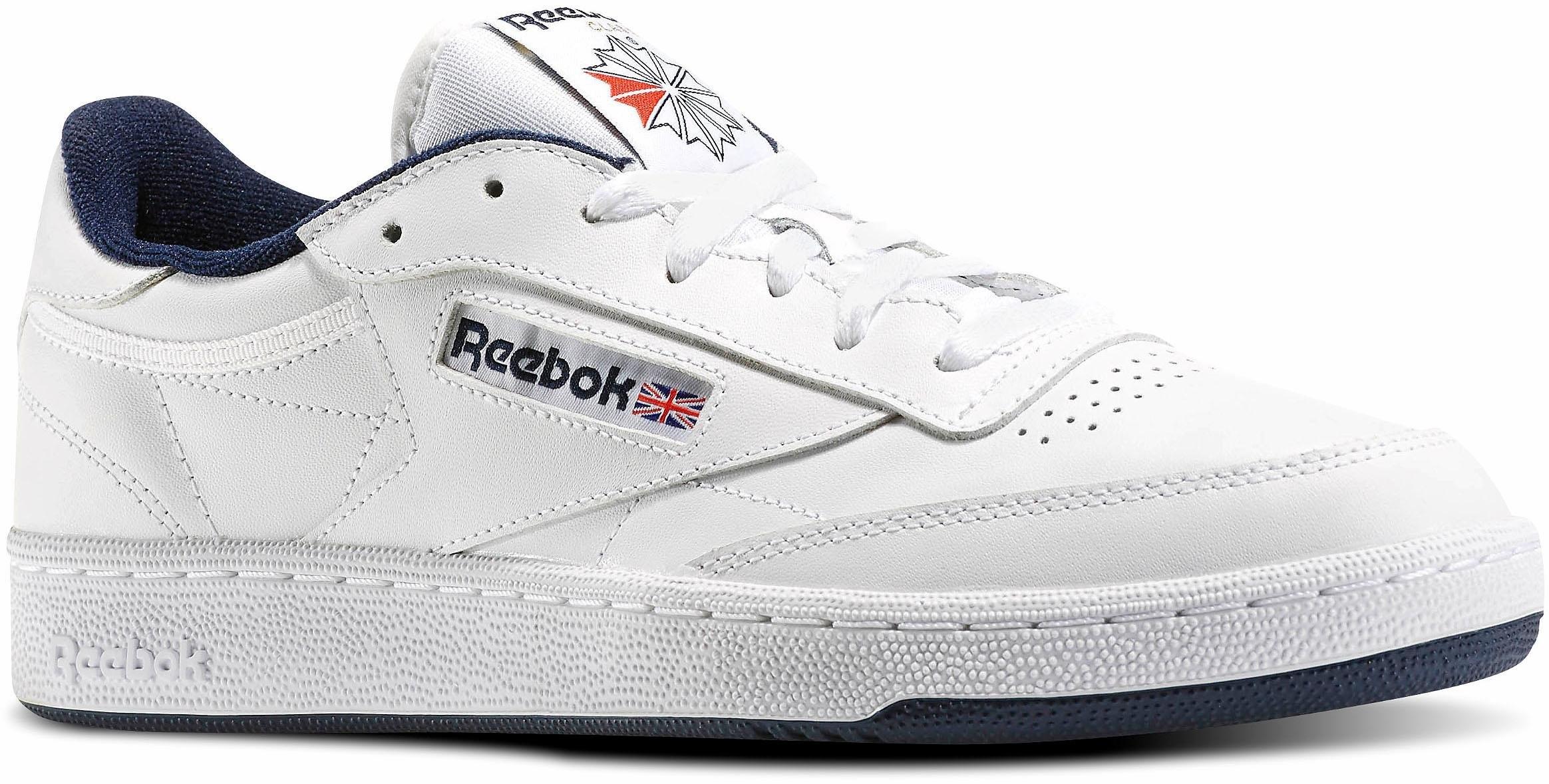 Op zoek naar een Reebok Classic REEBOK sneakers »Club C 85«? Koop online bij OTTO