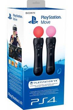 Move bewegingscontroller (2 stuks) PlayStation 4