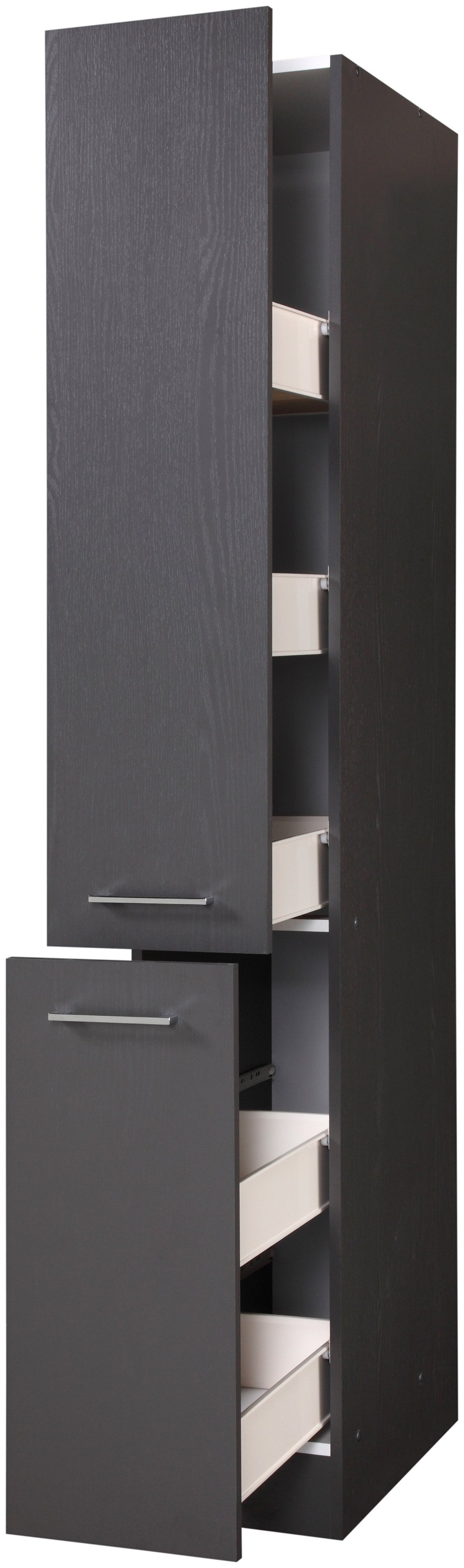 held m bel apothekerskast palma hoogte 200 cm in de online shop otto. Black Bedroom Furniture Sets. Home Design Ideas