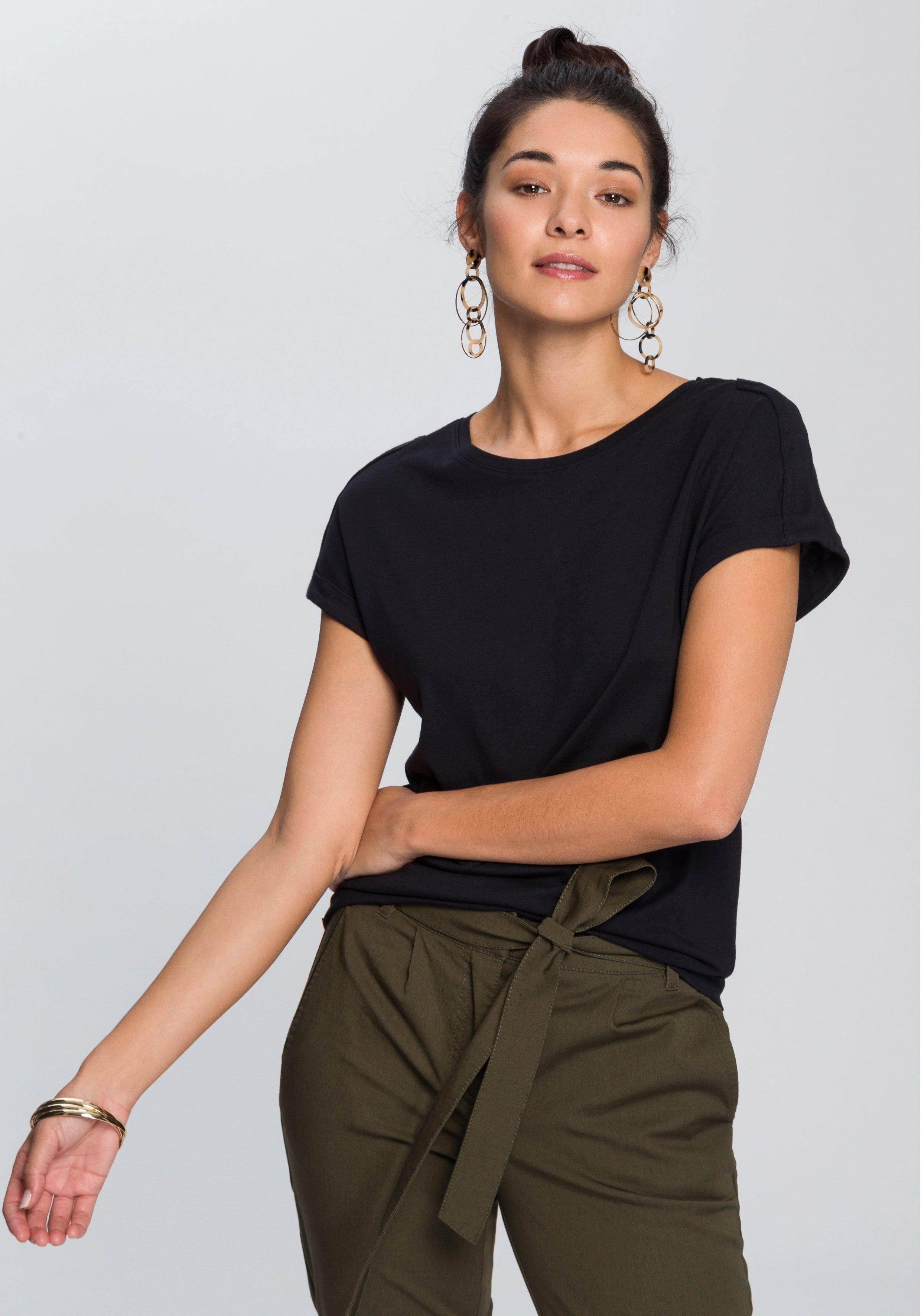 AJC T-shirt Extra groot voordelig en veilig online kopen