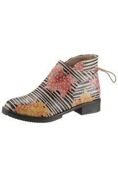 dogo boots zonder sluiting »hello fall« multicolor