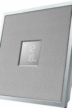 MusicCast ISX-18D luidspreker (MultiRoom, Bluetooth, wifi, Spotify)