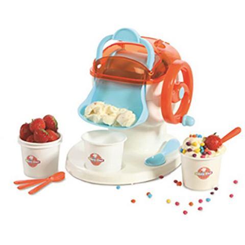 IJsmachine voor kinderen, »Young Chef Ice Cream Maker«