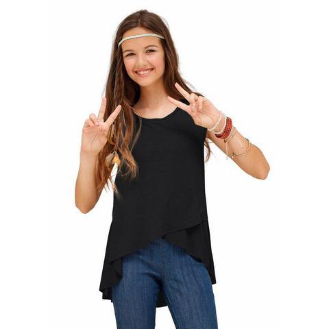 NU 15% KORTING: ARIZONA lang shirt