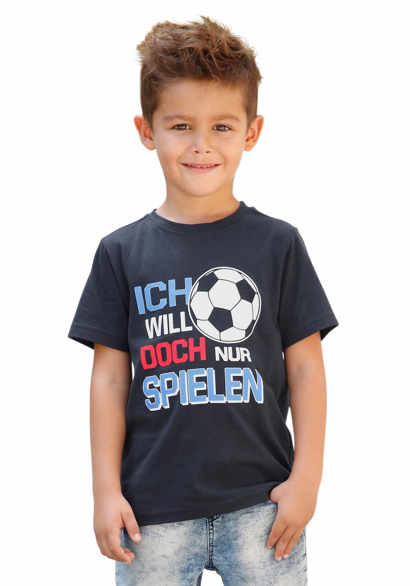 c274c714887d46 KIDSWORLD T-shirt makkelijk gevonden