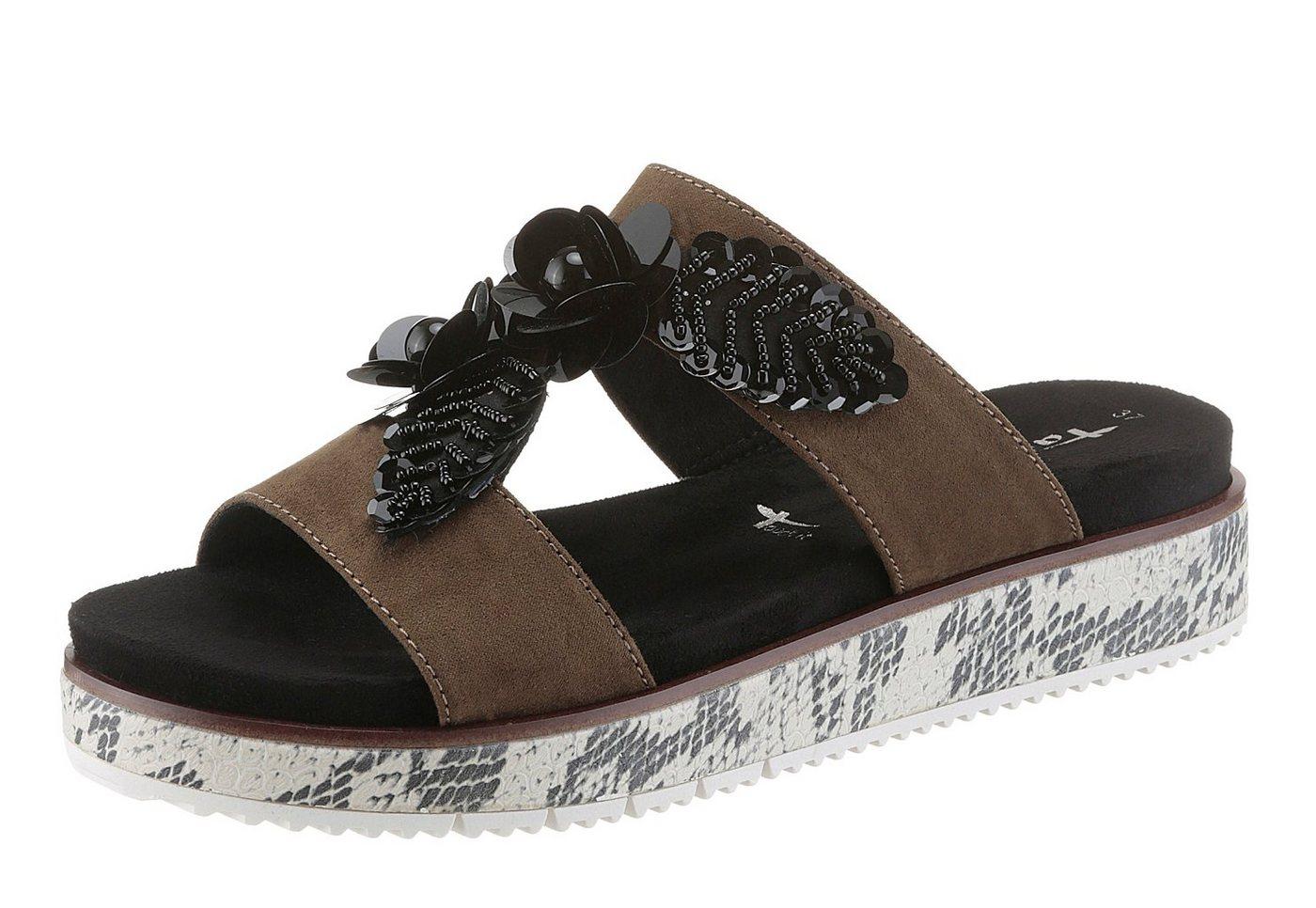 TAMARIS slippers thumbnail