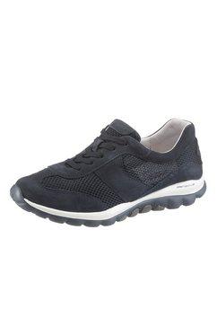 gabor rollingsoft sneakers blauw