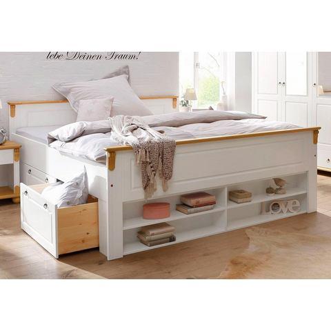HOME AFFAIRE ledikant »Ascona« wit Home Affaire 603317
