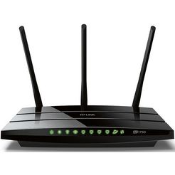 tp-link archer c7 wireless-ac1750 dualband router
