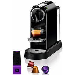 nespresso koffiecapsulemachine nespresso citiz en 167.b zwart