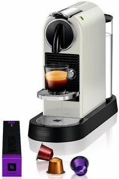 De'Longhi Nespresso Koffiecapsulemachine EN 167.B, zwart