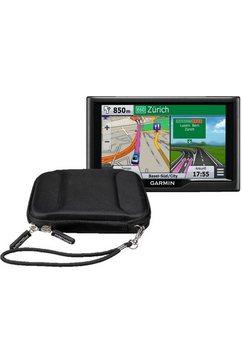 navigatiesysteem »nüvi 58LMT EU Premium Traffic incl. tas«