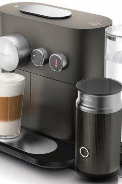 DELONGHI Nespresso capsulesysteem Nespresso Expert&Milk EN355.GAE, 19 bar