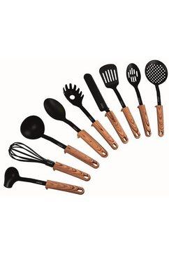 ® keukenhulpjes in set (9-delig)