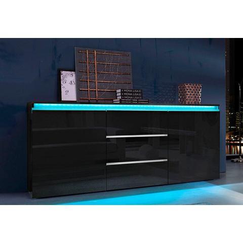Dressoirs Tecnos sideboard breedte 180 cm 631216