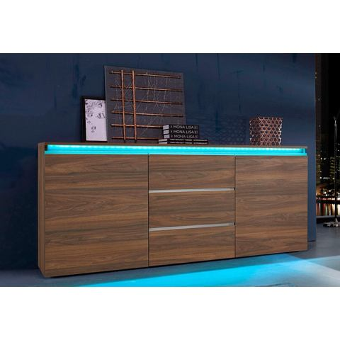 Dressoirs Tecnos sideboard breedte 180 cm 708202