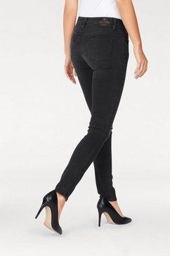 Slim Fit-jeans »HERRLICHER superslim«