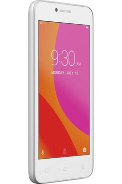 B smartphone, 11,43 cm (4,5 inch) display, LTE (4G), Android 6.0 (Marshmallow), 5,0 megapixel