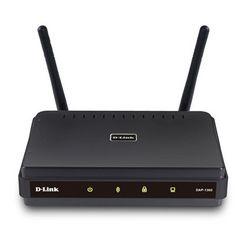 d-link repeater »dap-1360 wireless n open source repeater« zwart