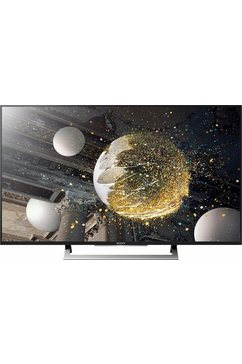 KD-49XD8005, LED-TV, 123 cm (49 inch), 2160p (4K Ultra HD), Smart TV