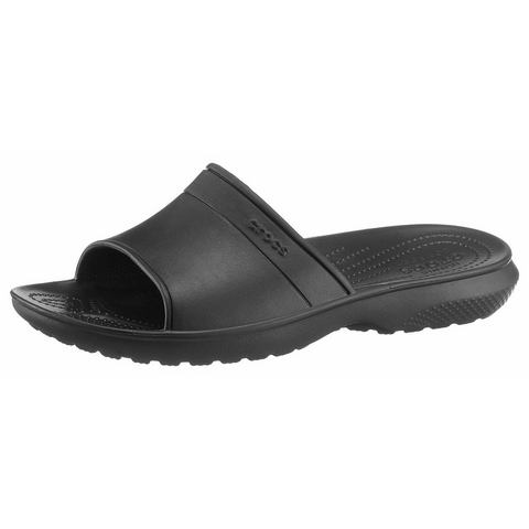 NU 15% KORTING: CROCS slippers Classic Slide