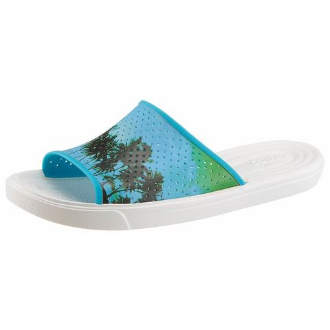 CROCS slippers »CitiLane Roka Tropical Slide M«