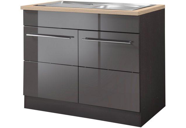 held m bel aanrechtkast online kopen otto. Black Bedroom Furniture Sets. Home Design Ideas