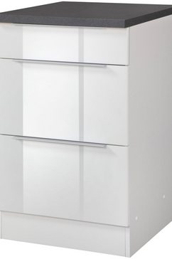 Keukenonderkast »Brindisi, breedte 50 cm«